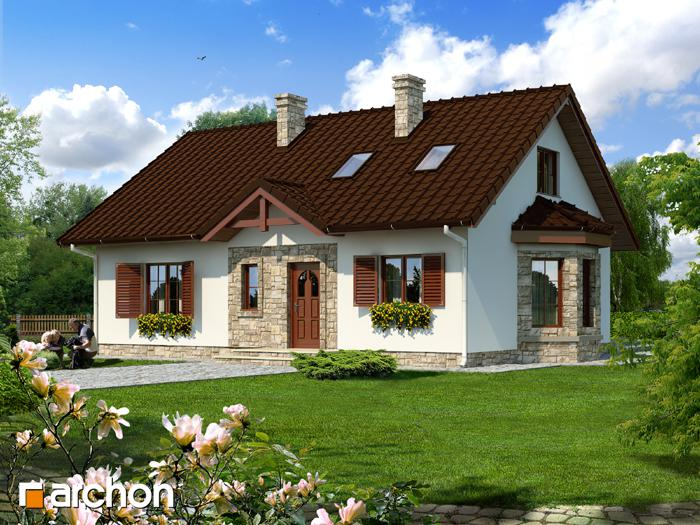Šikovné domy - Obrázok č. 24