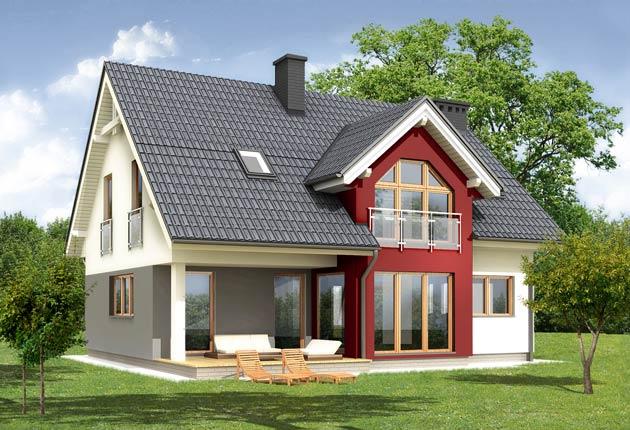 Montované drevostavby - domy budúcnosti - Obrázok č. 47