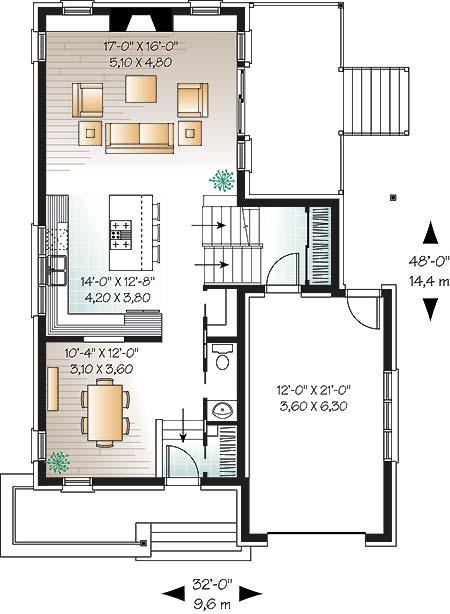 Šikovné domy - Obrázok č. 33