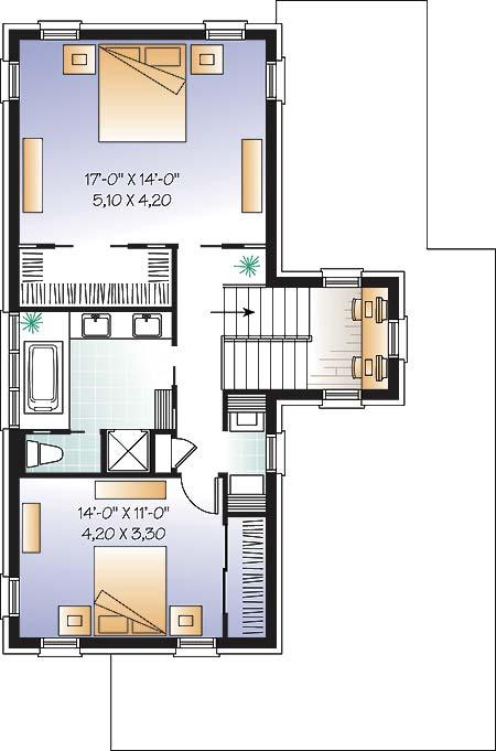 Šikovné domy - Obrázok č. 34
