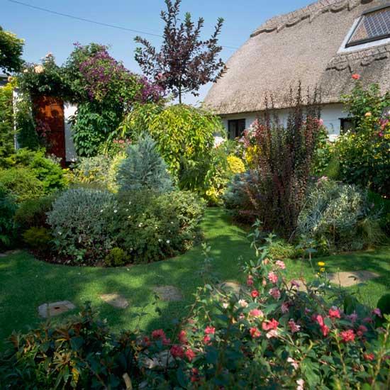 Život na záhrade - Obrázok č. 85