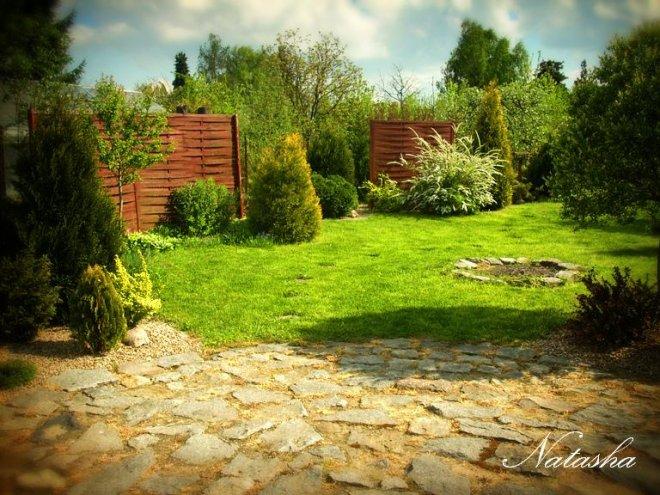 Život na záhrade - Obrázok č. 105