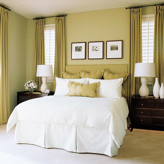 Čo nás inšpiruje... - V spálni by som chcela olivovo zelený strop- podhľad osvetlený led pásom (bude to, dúfam, vyzerať ako v kuchyni na prvom obrázku). Čo myslíte?