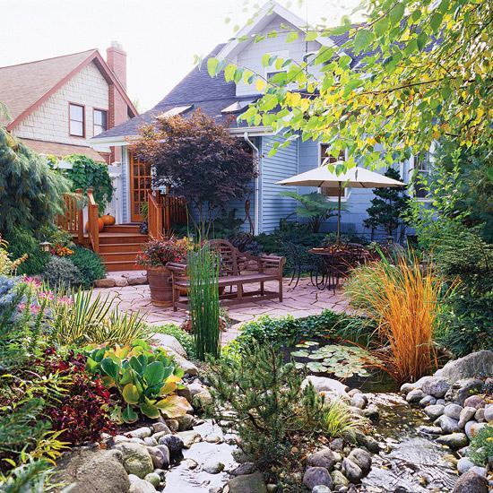 Život na záhrade - Obrázok č. 121