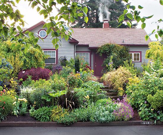 Život na záhrade - Obrázok č. 129
