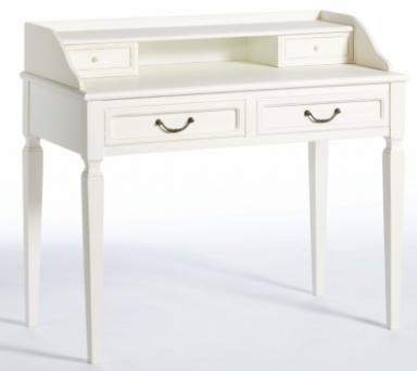 Biely  romanticky nábytok - Obrázok č. 13
