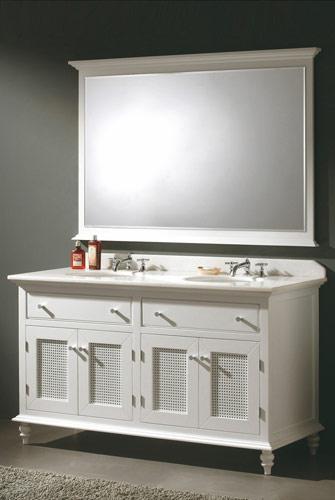 Biely  romanticky nábytok - Obrázok č. 20