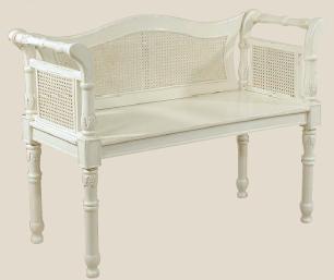 Biely  romanticky nábytok - Obrázok č. 14