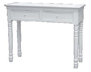 Biely  romanticky nábytok - Obrázok č. 15