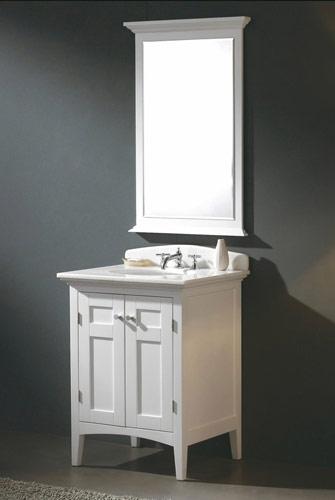 Biely  romanticky nábytok - Obrázok č. 24