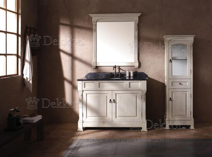 Biely  romanticky nábytok - Obrázok č. 26