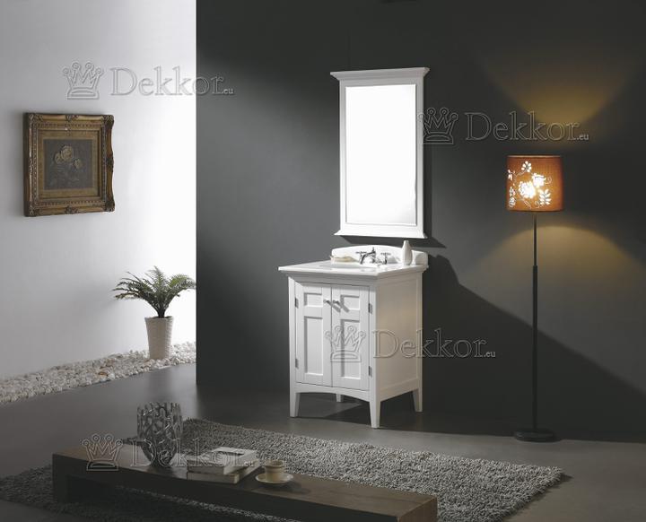 Biely  romanticky nábytok - Obrázok č. 23