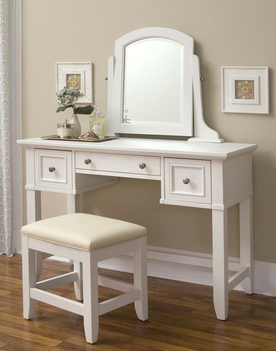 Biely  romanticky nábytok - Obrázok č. 27