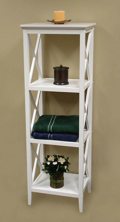 Biely  romanticky nábytok - Obrázok č. 28