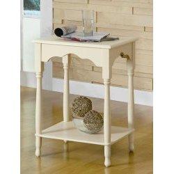 Biely  romanticky nábytok - Obrázok č. 38
