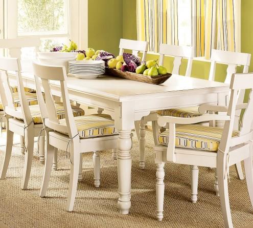 Biely  romanticky nábytok - Obrázok č. 41