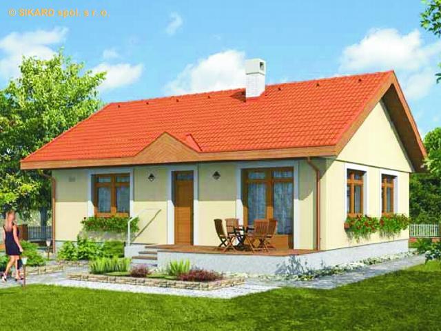 Šikovné domy - Obrázok č. 40