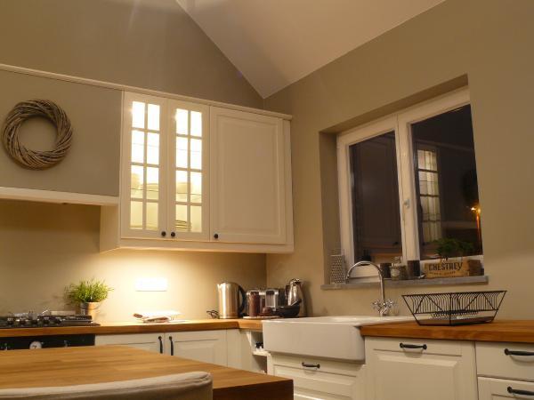 Pani kuchyňa - Obrázok č. 37