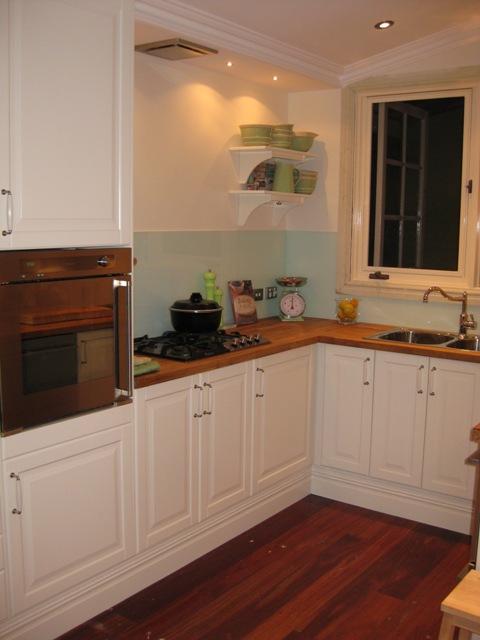 Pani kuchyňa - Obrázok č. 64