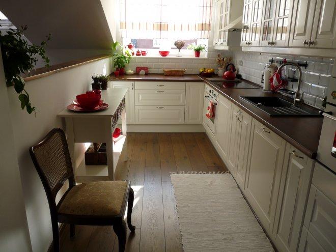 Pani kuchyňa - Obrázok č. 70