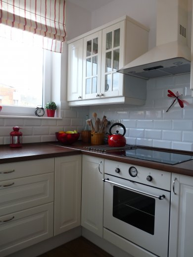 Pani kuchyňa - Obrázok č. 73