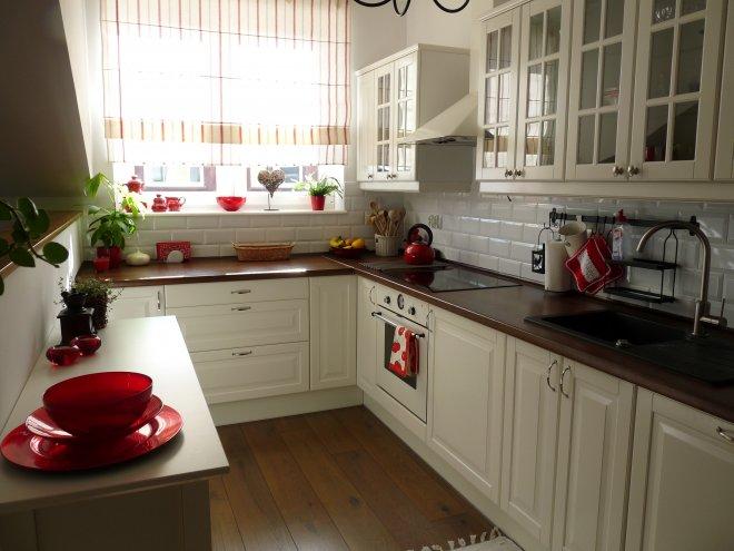 Kuchyňa - inšpirácie - Obrázok č. 24