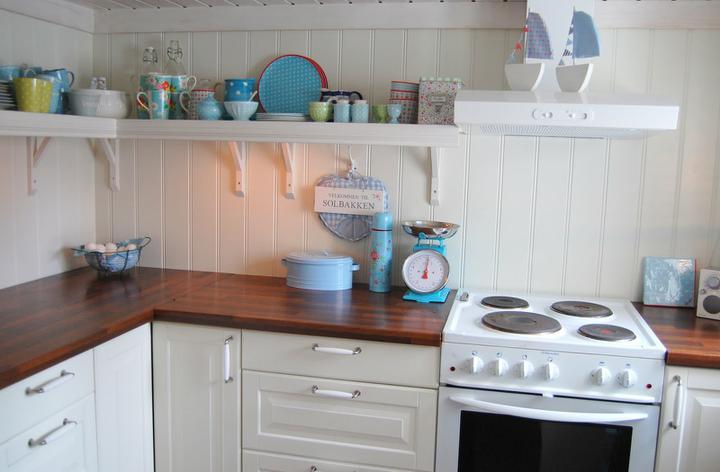Pani kuchyňa - Obrázok č. 81