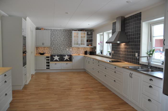Pani kuchyňa - pani kuchyňa ako tanečná miestnosť:-)