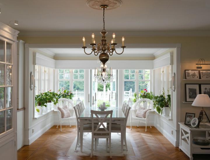 Drevo a biela v kuchyni - Obrázok č. 59