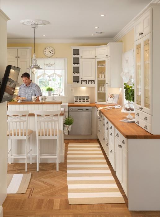 Pani kuchyňa - Obrázok č. 1