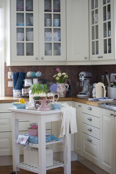 Pani kuchyňa - Obrázok č. 105