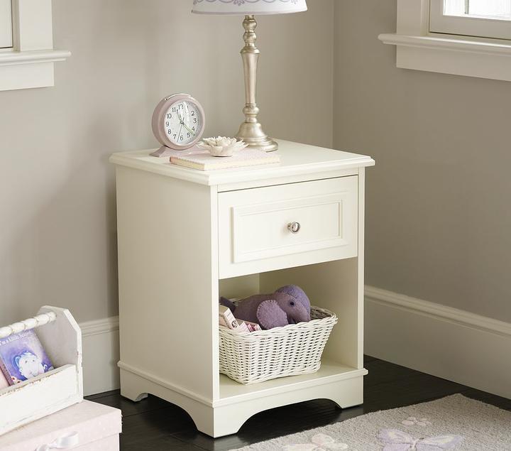 Biely  romanticky nábytok - Obrázok č. 49