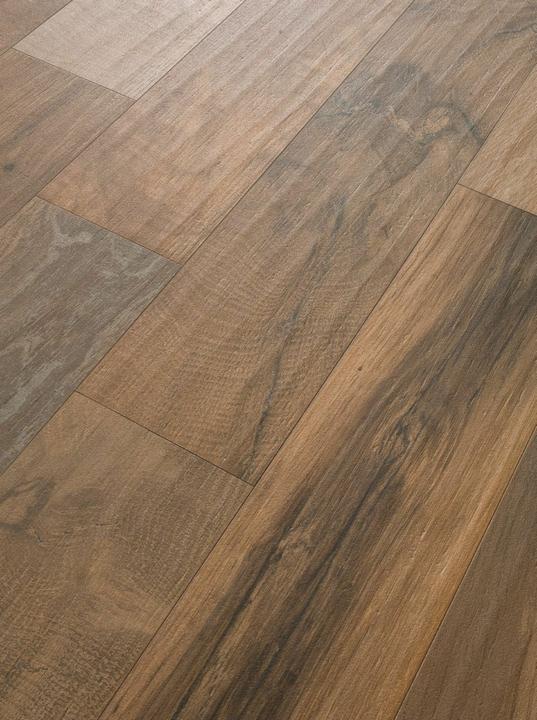 Dlažba imitácia dreva - Keramická dlažba W-Brown - imitácia dreva