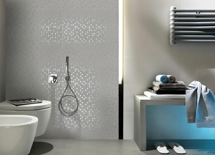 Keramické obklady a dlažby v kúpeľni - Obrázok č. 21