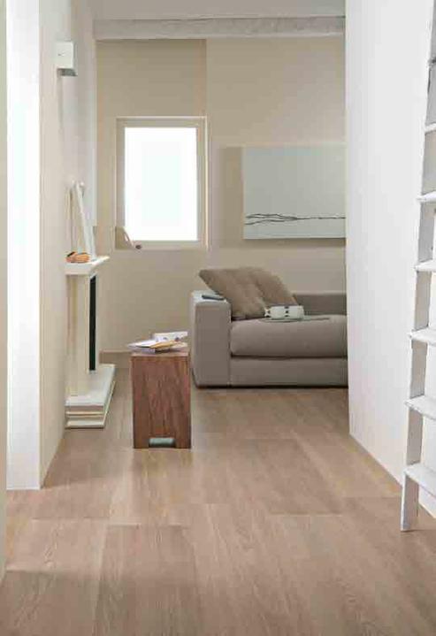 Dlažba imitácia dreva - Marazzi Treverk Teak - výpredaj