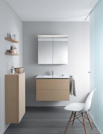 Dizajnové vybavenie kúpeľne - Obrázok č. 7