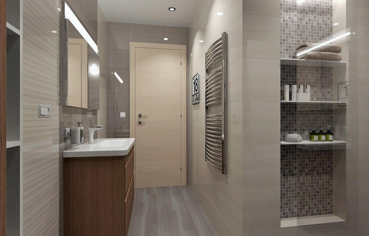 Pohľad do vašej budúcej kúpeľne - Obrázok č. 1