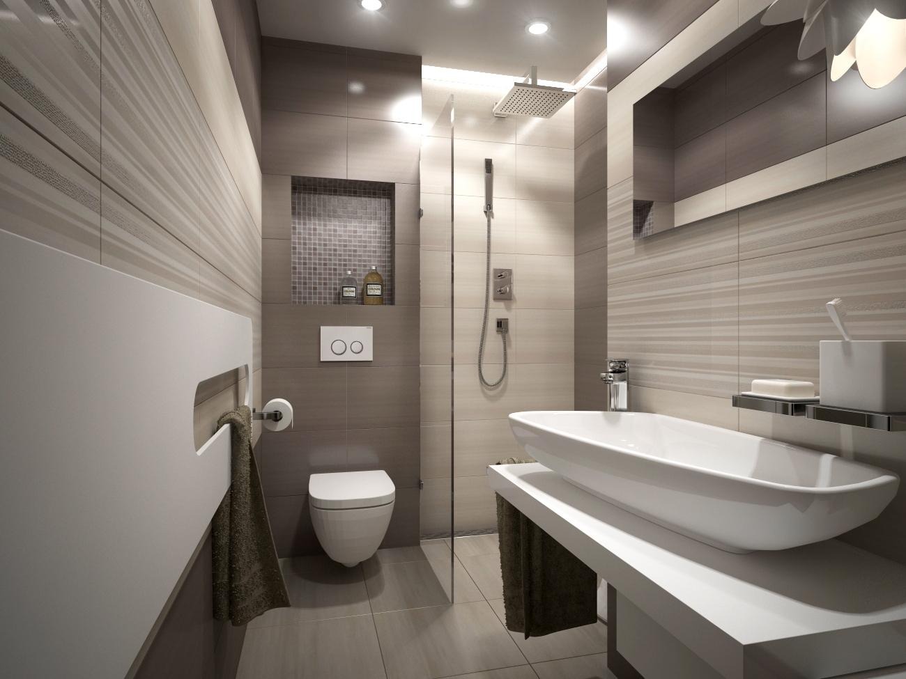 Pohľad do vašej budúcej kúpeľne - Obrázok č. 11