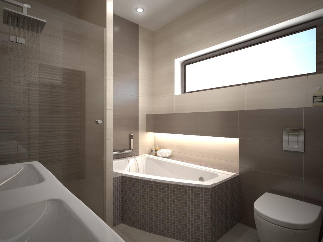 Vizualizácie kúpeľne - Obrázok č. 66
