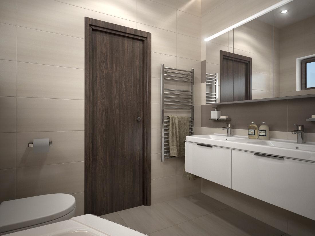 Vizualizácie kúpeľne - Obrázok č. 67