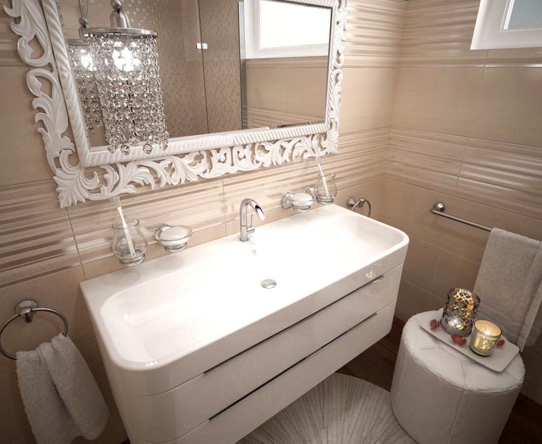 Pohľad do vašej budúcej kúpeľne - Obrázok č. 15