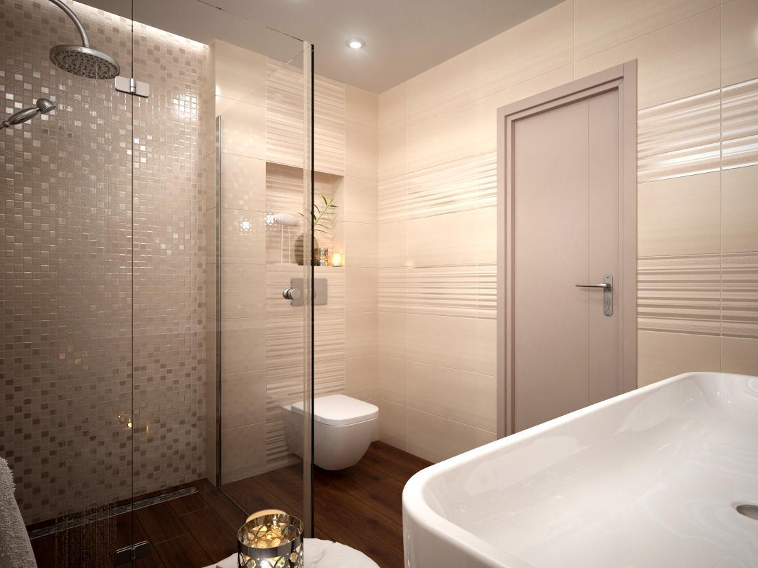 Pohľad do vašej budúcej kúpeľne - Obrázok č. 19