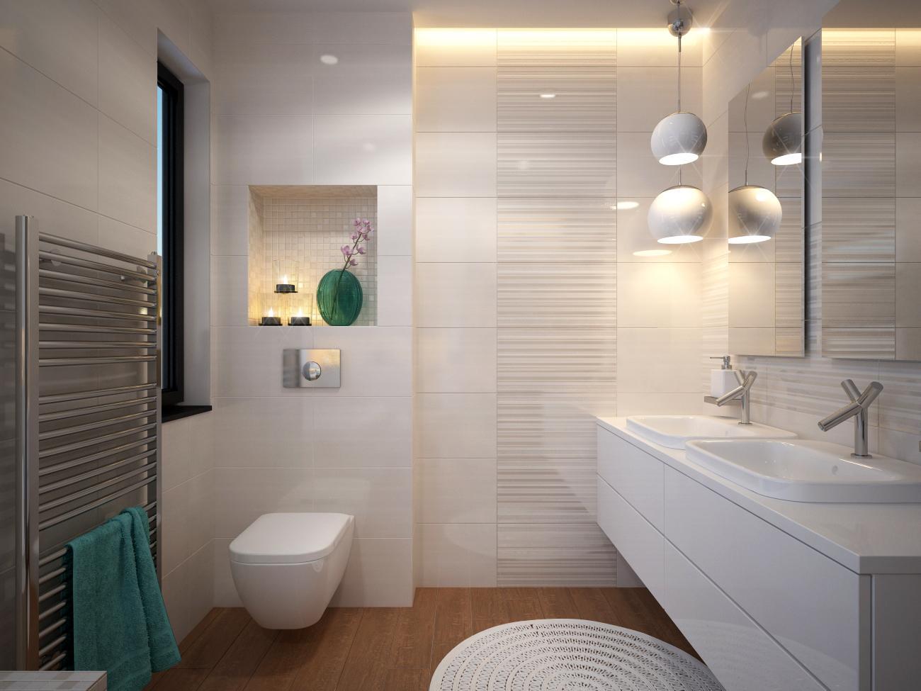Vizualizácie kúpeľne - Obrázok č. 19
