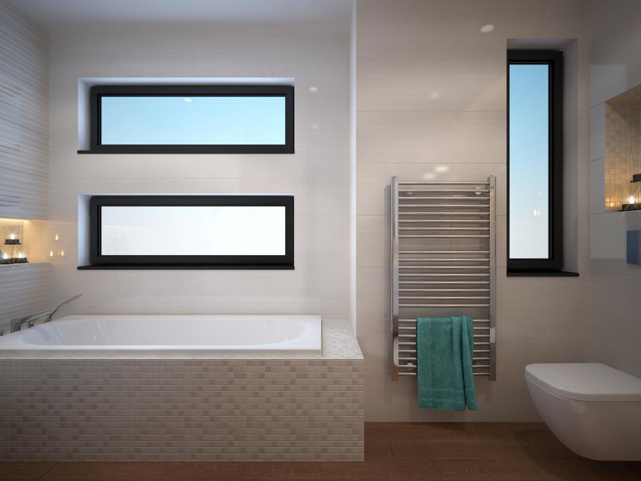 Vizualizácie kúpeľne - Obrázok č. 21