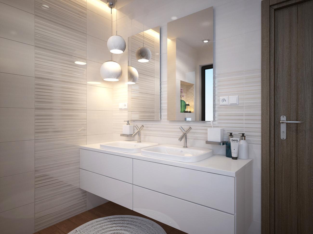 Vizualizácie kúpeľne - Obrázok č. 23