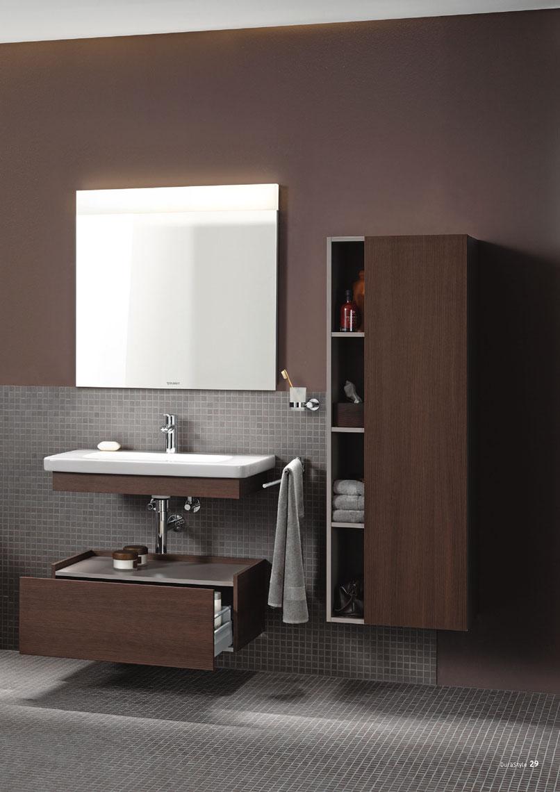 Dizajnové vybavenie kúpeľne - www.modernekupelne.sk