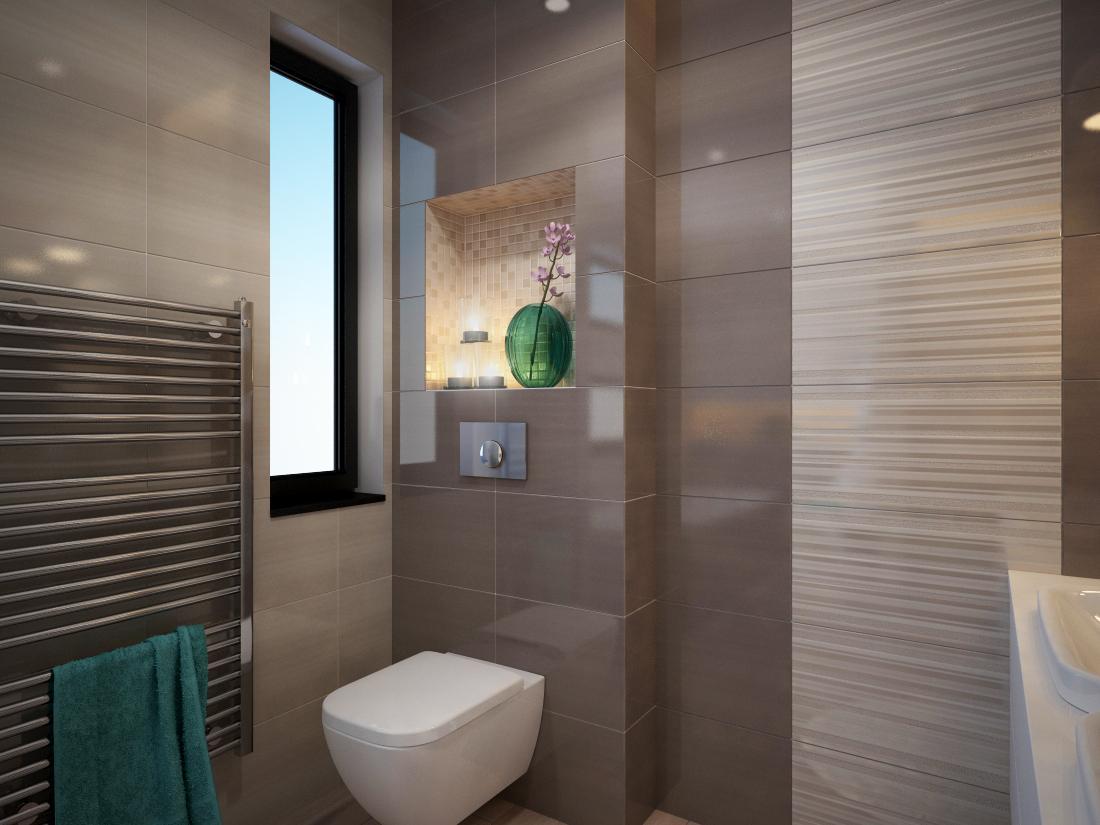 Pohľad do vašej budúcej kúpeľne - Vizualizácia kúpeľne BENEVA