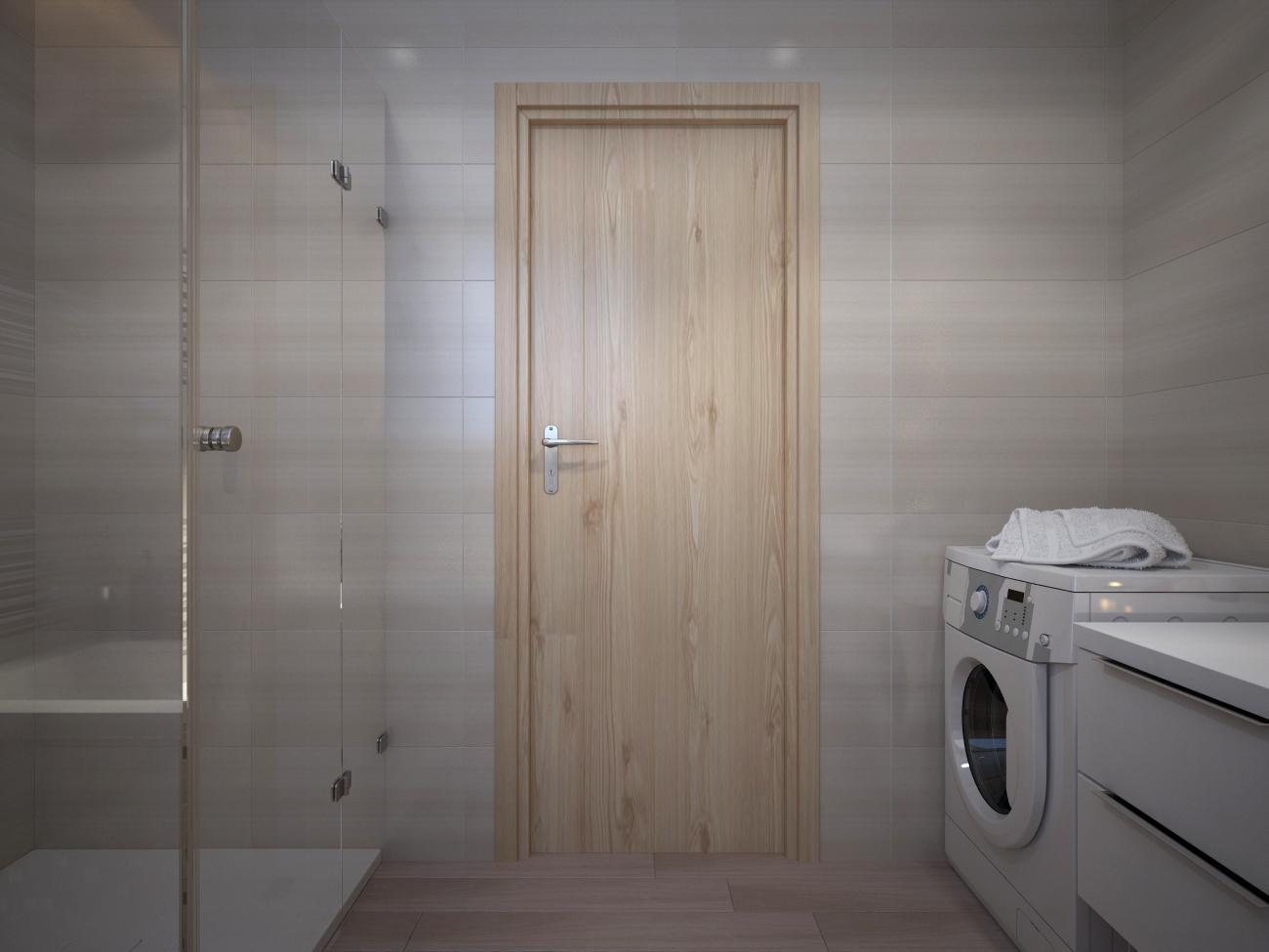 Vizualizácie kúpeľne - Obrázok č. 42