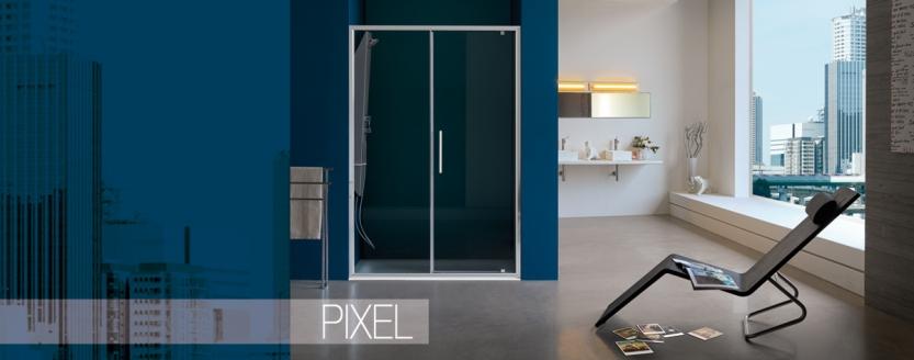 Dizajnové vybavenie kúpeľne - Sprchovacie kúty do každej kúpeľne - www.modernekupelne.sk
