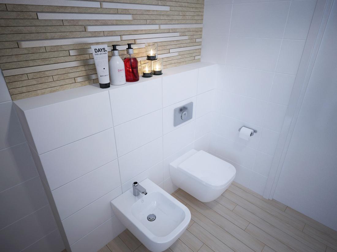 Vizualizácie kúpeľne - Vizualizácia kúpeľne - www.modernekupelne.sk